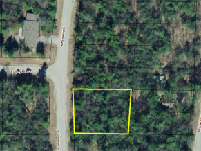 Cherry Home Shores, Northport, Lot 25