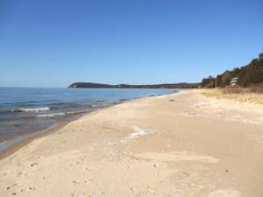 Sold! Lake Michigan's Spectacular Good Harbor Bay