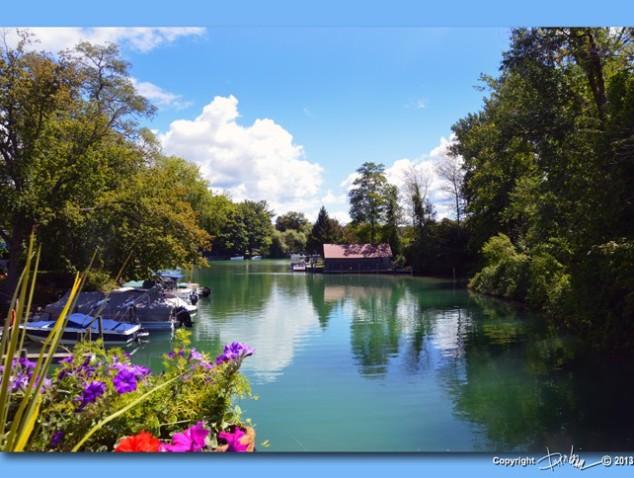 Leland lake leelanau ann marie mitchell for Lake leelanau fishing