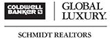 Coldwell Banker/Global Luxury/Schmidt Realtors