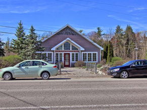 SOLD! Lake View Commercial Fab Location