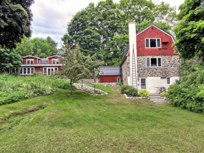 SOLD! Classic Cottage Living on Northport Bay