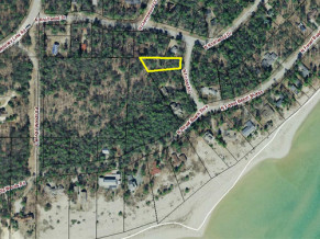 Cherry Home Shores, Lot 109, Northport