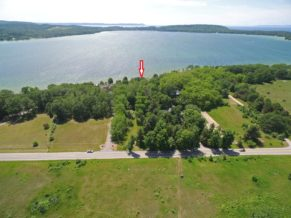 SOLD! Desirable and Scarce North Lake Leelanau